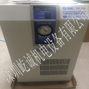 日本SMC冷凍式干燥機IDFA4E-23