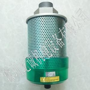 日本SMC油霧回收器AMC810-14接管口徑RC11/2流量6000L/ min
