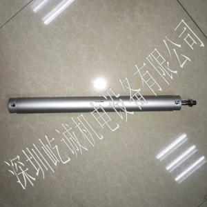 日本SMC氣缸L-CDG1KBN40-400帶磁性開關單桿雙作用原裝正品