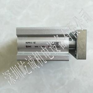 日本SMC薄型氣缸MGP12-10Z 修改