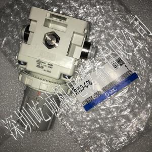 日本SMC真空調壓閥IRV20-C08BG