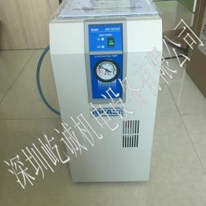 冷凍式空氣干燥機IDFA3E-23日本SMC風冷式3匹 12~17m3/h現貨供應