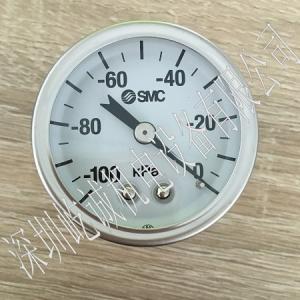 日本SMC真空壓力表GZ43-K-01