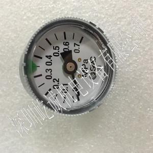 日本SMC壓力表G46-7-01