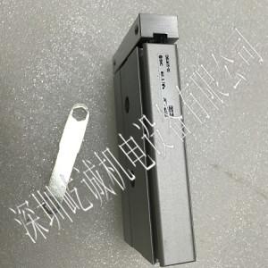 日本SMC雙聯氣缸CXSJM15-30