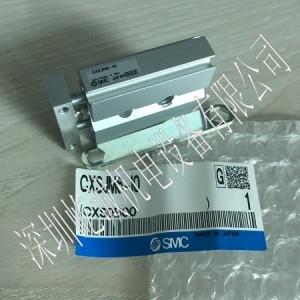 日本SMC雙聯氣缸CXSJM6-10