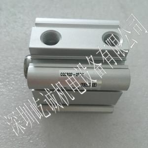 日本SMC薄型氣缸CQ2B32-25DZ