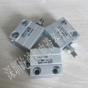 日本SMC小型自由安裝型氣缸CDUJB12-10DM