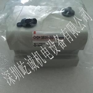 日本SMC油缸CHDKGB25-20