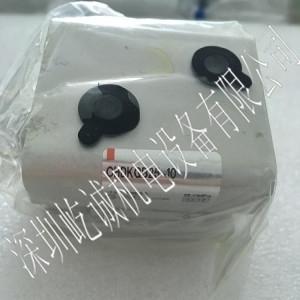 日本SMC液壓氣缸CHDKGB25-10