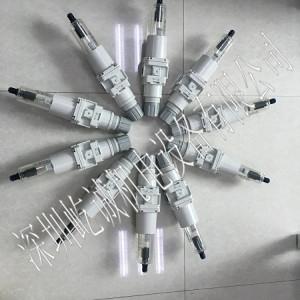 日本SMC減壓閥AW60-10D-B配套AC50A-10DG使用RC1 10000L/min