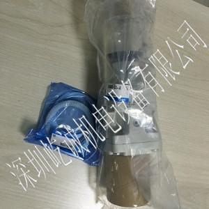 日本SMC新款空氣組合元件AC40A-03-A(過濾減壓閥+油霧器)3/8