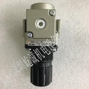 現貨特價日本SMC調壓閥AR10-M5-1原裝正品