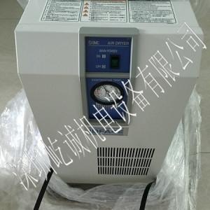 日本SMC冷凍式干燥機IDFA11E-23