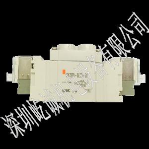 SMC電磁閥廠家制造