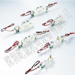 深圳SMC電磁閥廠家