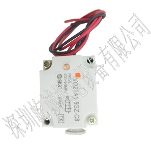 SMC電磁閥制造