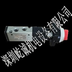 SMC電磁閥生產