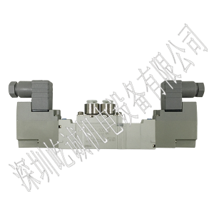 中國SMC電磁閥