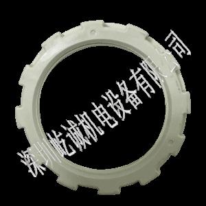 SMC螺母廠家生產