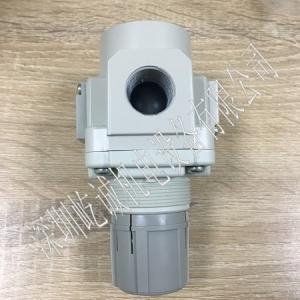 日本SMC減壓閥AR40-F04-B新款減壓閥 流量3000 口徑1/2
