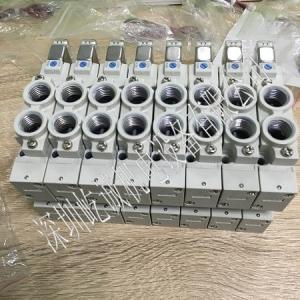 原裝現貨特價日本SMC電磁閥SY7120-5LZD-02管徑1/42位單電控DC24V
