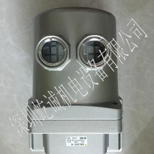 日本SMC新款油霧分離器AME550C-10流量3700口徑1配套AM-BM105