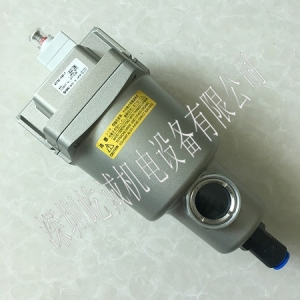 AFF8C-04D-T日本SMC主管路過濾器精度3μm RC1/2 1500L/min