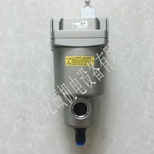 AMH450C-04D-T AMH450C-06D-T日本SMC油霧分離器0.01μm2000L/min