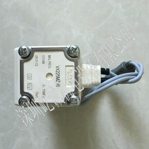 日本SMC2通直動式電磁閥(適合多種流體)VX225MZ1B