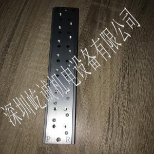 日本SMC匯流板VV3KF3-20-08
