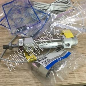 日本SMC氣缸CDM2C20-25Z-A93L