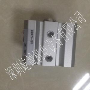 日本SMC氣缸CQ2A25-10D