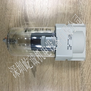 日本SMC新款油霧分離器AFD40-F04-A