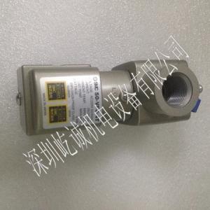 日本SMC電磁閥50-VF3-4T