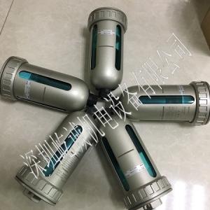 日本SMC自動排水器AD402-04耐塵耐用可靠0.1~1.0Mpa原裝大量現貨