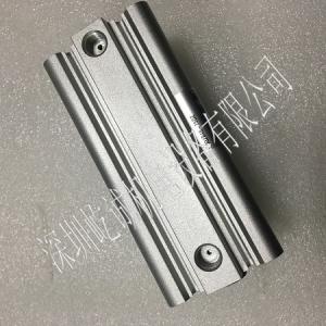 日本SMC氣缸CDQ2B40-75DZ-M9NL