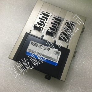 日本SMC電磁閥VV5FS2-01T1-031-02集裝式電磁閥