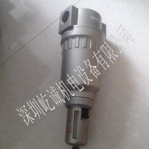日本SMC過濾器