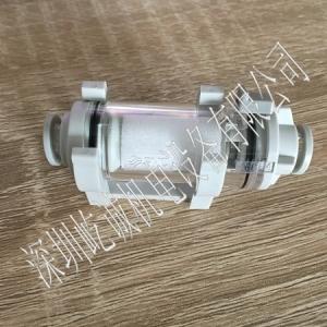 日本SMC真空管道過濾器