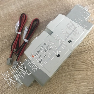 SMC電磁閥