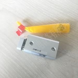 日本SMC原裝正品氣缸CDQMB12-20