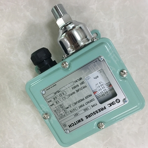 日本SMC原裝正品壓力開關ISG230-031