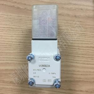 日本SMC原裝正品電磁閥VX2B0BZ2A