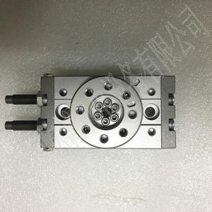 日本SMC原裝正品氣動滑臺MSQA10R-M9NL