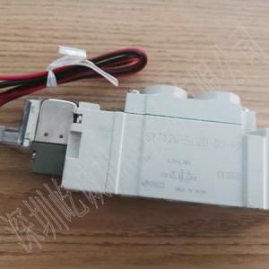 日本SMC原裝正品電磁閥SY7120-5LZD-02-F2