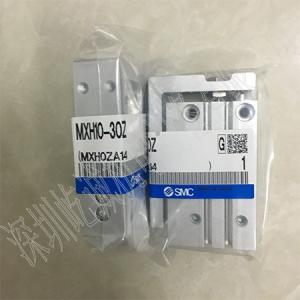 日本SMC原裝正品氣缸MXH10-30Z-M9NL