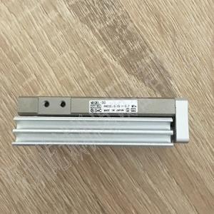 日本SMC原裝正品氣動滑臺MXQ6L-30