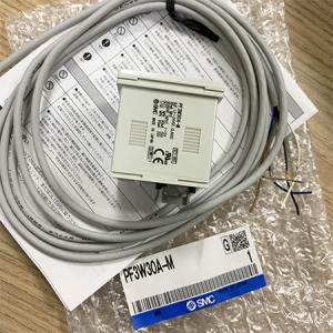 日本SMC原裝正品真空發生器PF3W30A-M