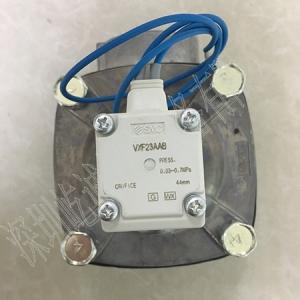 日本SMC原裝正品氣控閥VXF23AAB